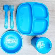 Replay Toddler Meal Set - Choice of Colours