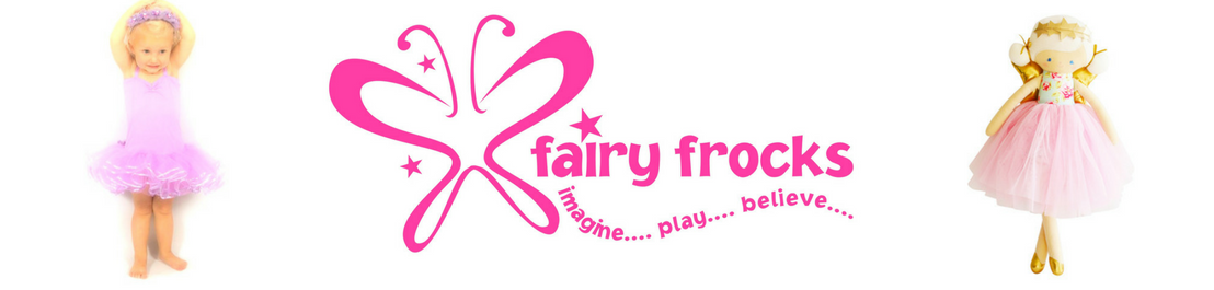 REPLAY Recycled Tableware - Fairy Frocks